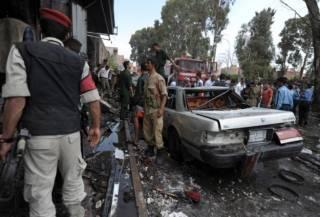В Йемене прогремели два взрыва. Есть многочисленные жертвы