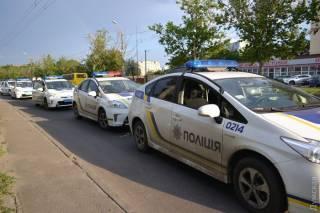 В Одессе налоговики устроили погром во вьетнамском квартале. Начались беспорядки
