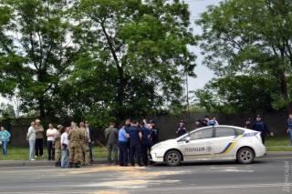 Полиция проверяет, что же на самом деле произошло в Одессе