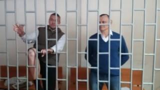 Прокуроры просят для Карпюка и Клыха 22,5 и 22 года лишения свободы соответственно