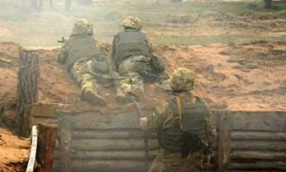 Боевые действия на Донбассе забрали жизни еще семерых украинских воинов