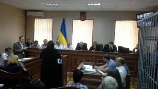 Все пятеро присяжных по делу бывших беркутовцев заявили самоотвод