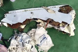 Информацию о взрыве на борту египетского лайнера уже успели опровергнуть