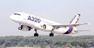 В Средиземном море зафиксировали сигнал радиомаяка разбившегося лайнера А320