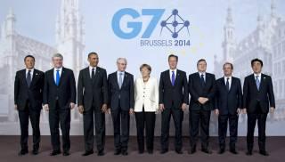 Обама о встрече «Большой семерки»: Мы начали видеть определенный прогресс в переговорах