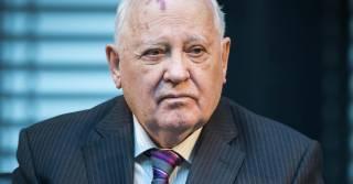 В СБУ подтвердили, что отныне Горбачева в Украине никто не ждет