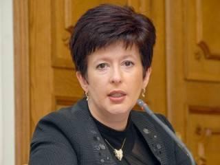 Лутковская просит российскую коллегу поспособствовать возвращению украинцев, сидящих в Крыму