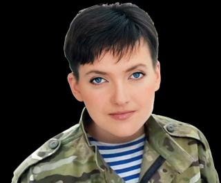 Пресс-конференция Савченко. Онлайн трансляция