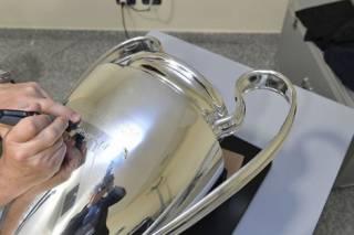 Благодаря голу Роналду, в мадридском дерби победителем Лиги чемпионов в 11-й раз стал «Реал»