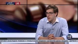 Эйфория от возвращения Савченко очень быстро пройдет <nobr>/Быков/</nobr>