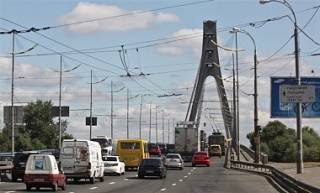 В Киеве могут появиться проспекты имени Бандеры и Шухевича