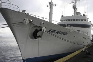 Новый президент Филиппин решил продать яхту, чтобы повысить зарплаты медикам и пенсии военнослужащим