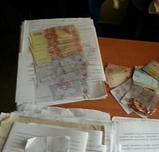 В Донецкой области началась охота на взяточников