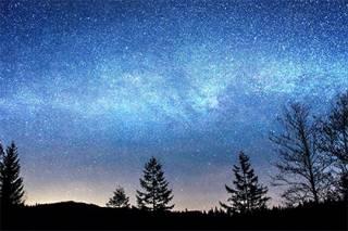 Ученые умудрились назвать точную массу Млечного Пути