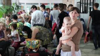 Житие украинских переселенцев: издевательства, дискриминация, игнор