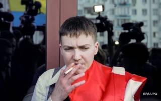 «Научные» наблюдения на примере Савченко