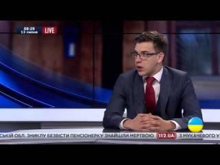 Быков: О «черной бухгалтерии» регионалов неделю поговорят и забудут