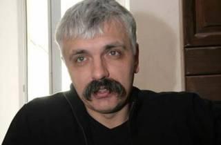 Дмитрий Корчинский: Наша политика – это такая педерастия