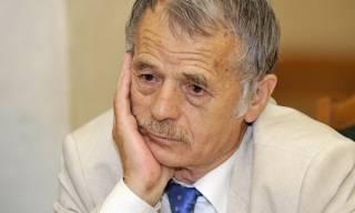 Джемилев признал, что в оккупированном Крыму практически уничтожена свободная пресса