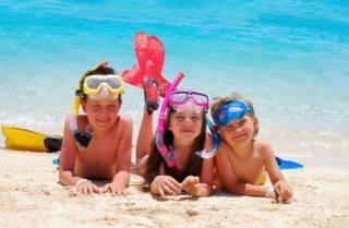 Летний отдых с детьми. Какой отель выбрать?