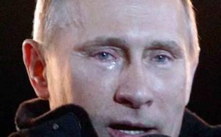 Владимир Путин. Конец истории