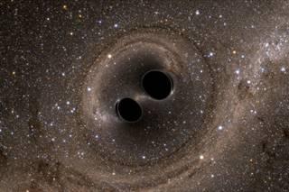 Американские астрофизики придумали способ сфотографировать черную дыру: нужен «телескоп размером с Землю»
