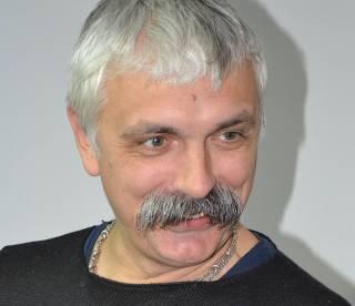 Корчинский: В случае введения военного положения Порошенко потерял бы свой бизнес в России