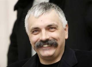 Корчинский: Когда выбрасывается серьезный политический компромат, никто не может прогнозировать, по кому именно он ударит