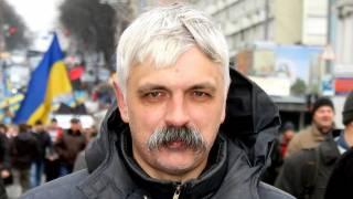 Корчинский: В Украине нет ни одного человека, который искренне верил бы, что Порошенко не украл ни копейки