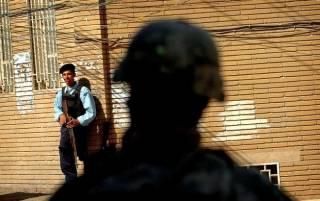 Несколько взрывов прогремели в Багдаде. Погибли не менее 25 человек