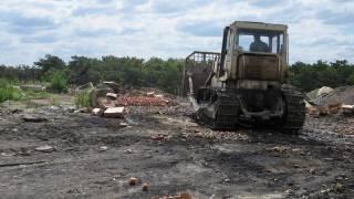 Российские власти продолжают с упоением уничтожать продукты