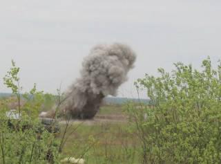 На полигоне в Черниговской области прогремел взрыв. Погибли двое военных