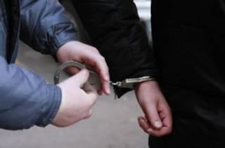 На Ровенщине задержали иностранцев с внушительной партией янтаря