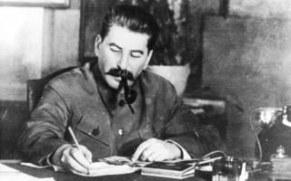 Правда о партизанской войне: Старинов vs. Сталин. Часть 1