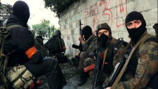 Батальон «Азов»: начало