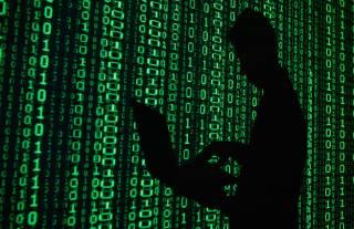 Украинские хакеры взломали сайт Первого канала