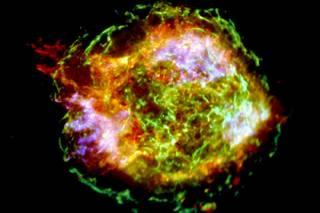 Новую причину появления рака на Земле обнаружили... астрофизики