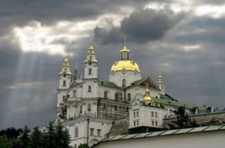 Религиозная повестка Украины: социология, каноничность и «почаевский вопрос»