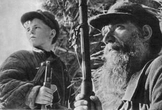 Правда о партизанской войне: Старинов vs. Сталин. Часть 3