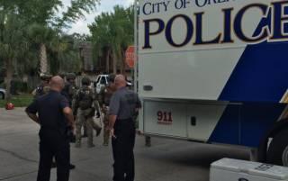 В ночном клубе Орландо произошла стрельба. Убиты 20 человек, нападавший найден мертвым