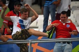 Прокуратура Марселя установила точное количество россиян, участвовавших в избиении английский болельщиков