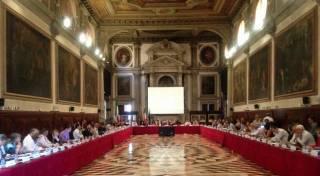 Венецианская комиссия предлагает Украине отменить норму о партийной диктатуре