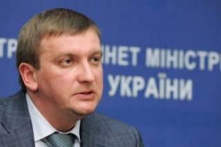 Судьи эпохи Януковича не останутся на своих должностях, — Петренко