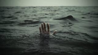 В Затоке утонули четыре человека, которые купались в шторм
