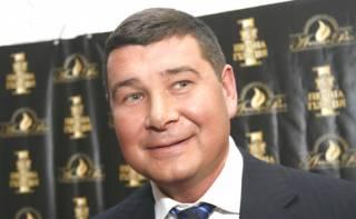 Антикоррупционные структуры хотят лишить неприкосновенности народного депутата Онищенко