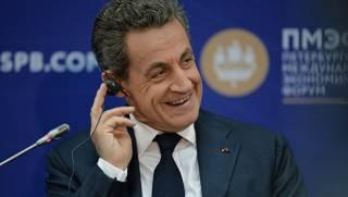 Саркози призывает не пускать Украину в НАТО