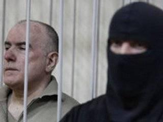 Пукача этапировали для отбывания пожизненного наказания