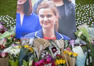 Подозреваемый в убийстве британского депутата симпатизировал идеям неонацистов