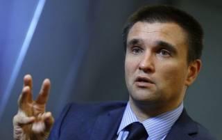 Климкин раскритиковал заявления генсека ООН
