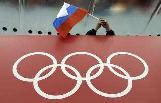 Российских легкоатлетов не допустили к ОИ в Рио